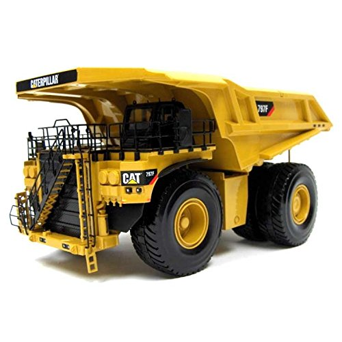 Norscot Cat 797F Off-Highway Truck 1:50 scale ()