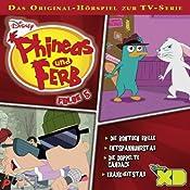 Phineas und Ferb 5   Gabriele Bingenheimer