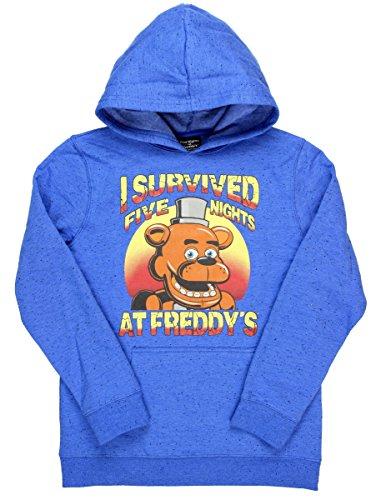 Night Kids Sweatshirt - 8
