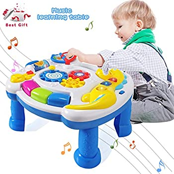Learning Toys For 2 Year Olds Boys Best Music Musical Educational Toddler Gift