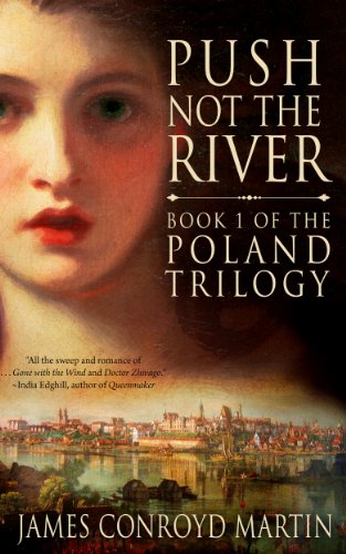 Push Not the River (The Poland Trilogy Book 1) - Push Kindle Books