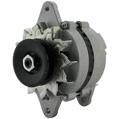 New Premium Alternator fits John Deere Utility Tractors 1050,1250,1450,1650,850,900,950 1978-1989 021000-7281 90-29-5040 5702100-728 SE501365 0210007280 0210007281 146-18106 A8110 021000-7280: Automotive