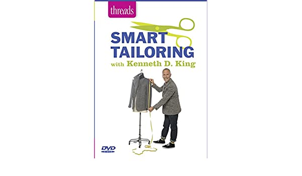 Smart Tailoring with Kenneth D. King [USA] [DVD]: Amazon.es: Kenneth D. King: Cine y Series TV