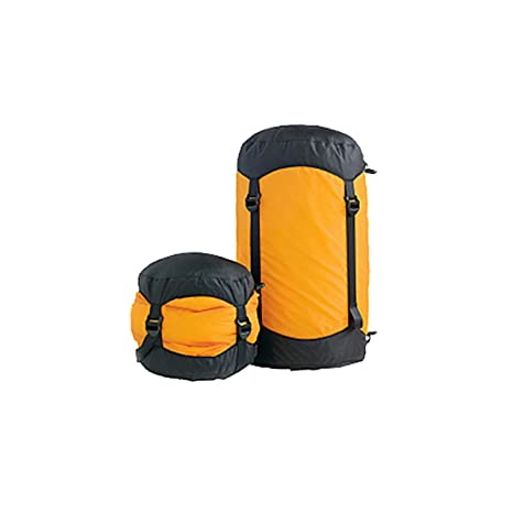 Sea to Summit Ultra-Sil Compression Sack-Yellow-XXX-Small by Sea