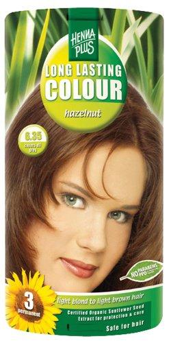 German Hair Color - 6