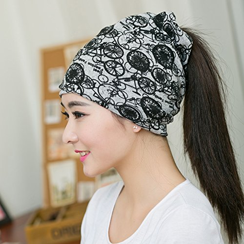 Pyrsun(TM) New Winter Hats for Women and men Knitted scarf Hip-hop Beanies Europe Design Fashion Cap Skullies Spring Autumn Hat ()