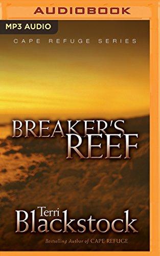 Breaker's Reef (Cape Refuge Series)