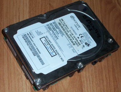 (HP 5065-7803 18.2GB 10K U160 scsi Disk (50657803))