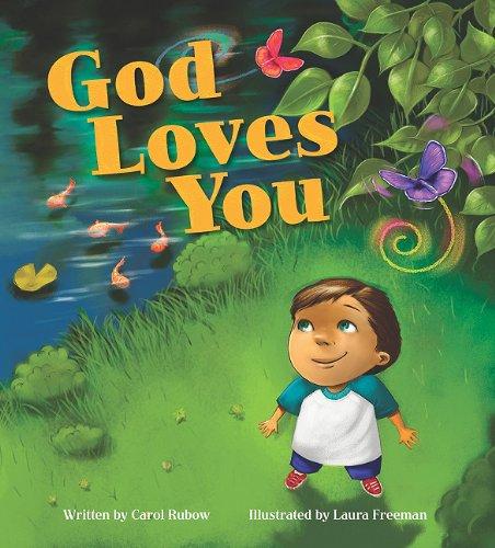 Download God Loves You ebook