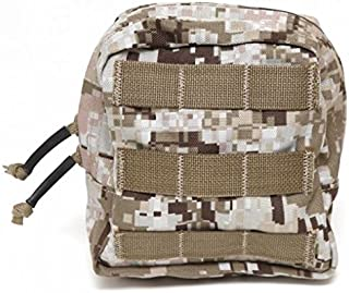 product image for LBX TACTICAL Utility Pouch, Inland Taipan, Medium