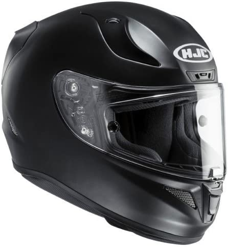 HJC RPHA 11 Semi Black Matt Motorcycle helmets HJC XL by HJC Helmets