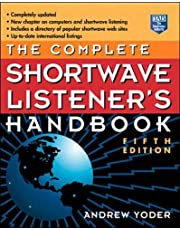The Complete Shortwave Listener's Handbook