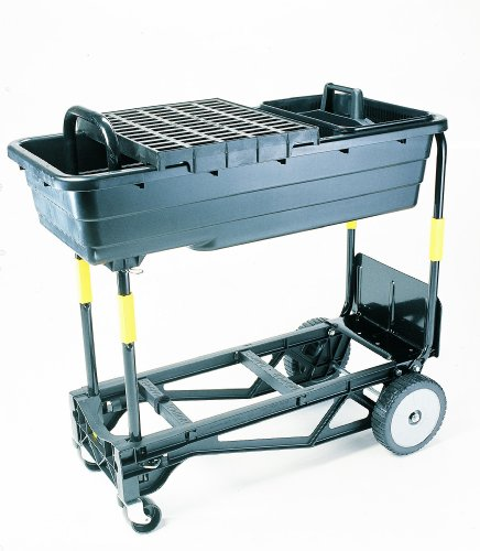 Harper Trucks All-In-One Home and Garden Cart