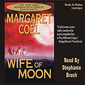 Wife of Moon Audiobook
