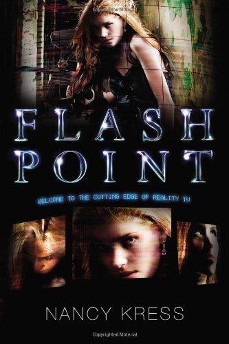Flash Point by Kress Nancy (2013-11-14) Paperback