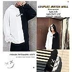 XIAOYAO Hombre Sudadera con Capucha Deportiva Manga Larga Hoodie Casual Camisa de Entrenamiento