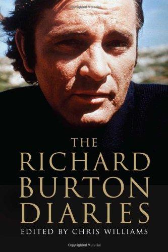 The Richard Burton Diaries (Richard Burton Actor)