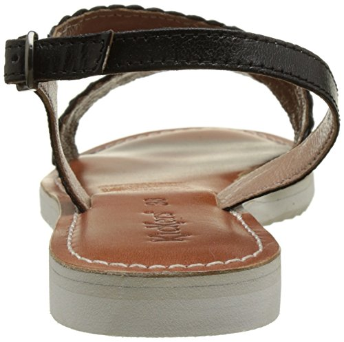 Kickers Indila - Zapatos Mujer Noir (Noir)