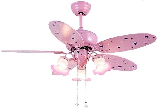 Luz del ventilador de techo 42 pulgadas de luz de techo Ventilador ...