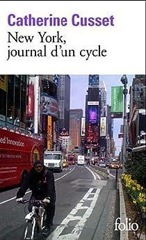 New York, journal d'un cycle par Cusset
