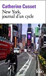 New York, journal d'un cycle par Cusset