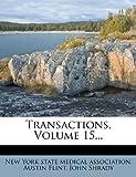 Transactions, Austin Flint, 1278565450