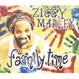 MARLEY, ZIGGY - FAMILY TIME
