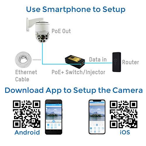 🥇Best Ptz camera outdoor ip (September 2019) STUNNING