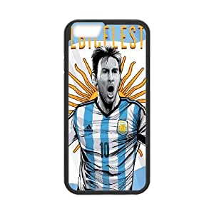 iPhone 6 4.7 Inch Cell Phone Case Black World Cup Argentina Mamma