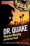 Dr. Quake by Warren Murphy front cover