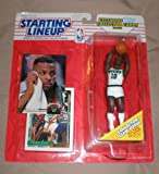 : Starting Lineup NBA Basketball Todd Day Milwaukee Bucks 1993 Action Figure