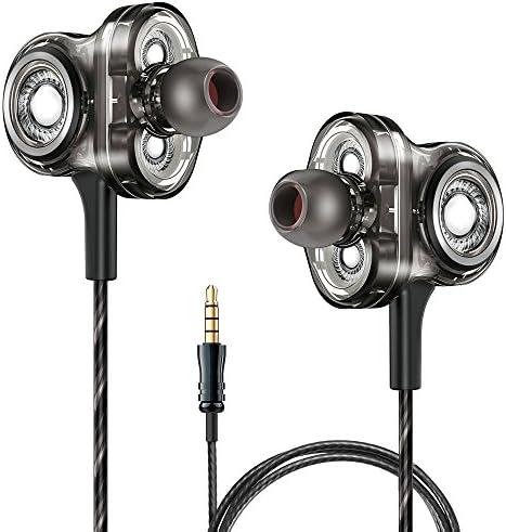 Earbuds Earphones Headphones Microphones Isolating product image