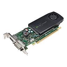 PNY 410 Graphics Card Nvidia Quadro 410 512MB PCI-e DVI-I DisplayPort