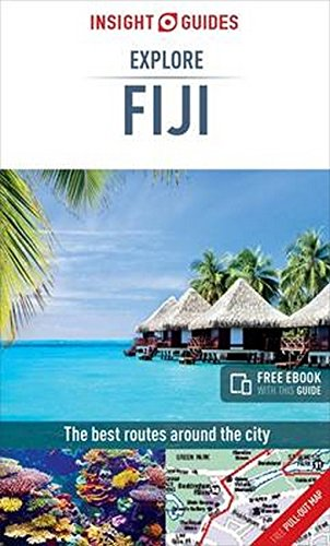 Insight Guides: Explore Fiji (Insight Explore Guides)