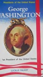 George Washington, Lucille Falkof, 0944483194