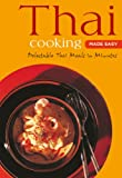Thai Cooking Made Easy, Wendy Hutton, 0794601561