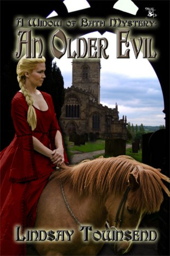 Book: An Older Evil by Lindsay Townsend