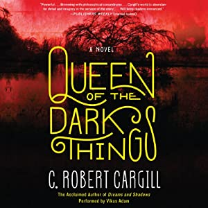 Queen of the Dark Things Audiobook