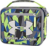 Best Under Armour Lunch Boxes - Under Armour Lunch Cooler, Geo Cache Gray Review