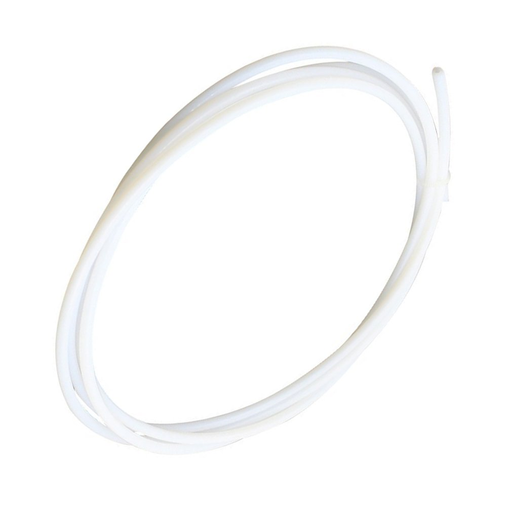 4.0mm OD//2.0mm ID 1.75mm Filament for 3D Printer SODIAL 2 Meters PTFE Teflon Bowden Tube