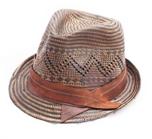 Move Roma Summer Trilby Hat Size 62 Cm by Move Roma