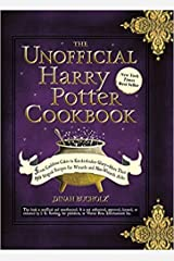 [By Dinah Bucholz] The Unofficial Harry Potter Cookbook (Hardcover)【2010】by Dinah Bucholz(Author) (Hardcover) Hardcover