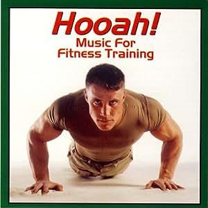 Hooah: Music for Fitness Train