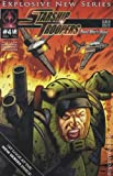 Starship Troopers: Dead Man's Hand Issue 4