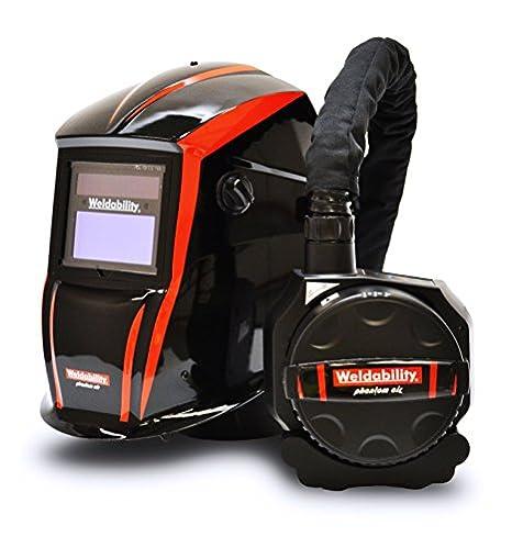 pack 3 Gratuit transport ESAB Sentinel Front Cover Lens-Orange