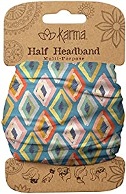Karma Gifts Half Headband