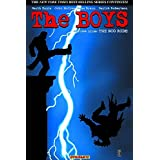 The Boys, Vol. 9: The Big Ride