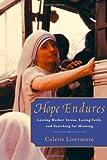 Hope Endures, Colette Livermore, 1416593616