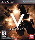Armored Core V - PlayStation 3 Standard Edition