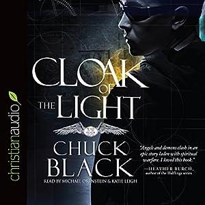 Cloak of the Light Audiobook